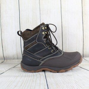 L.L. Bean Storm Chaser Boots Primaloft Insulated